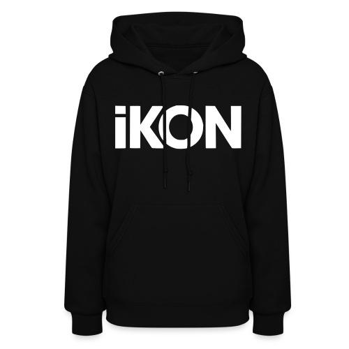 iKON - Women's Hoodie