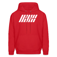 Hoodies ~ Men's Hoodie ~ iKON Logo