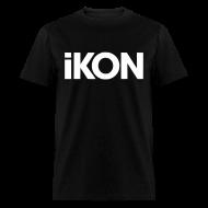 T-Shirts ~ Men's T-Shirt ~ iKON