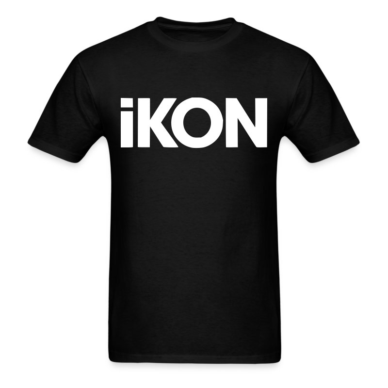 iKON - Men's T-Shirt