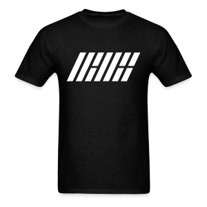 iKON Logo - Men's T-Shirt