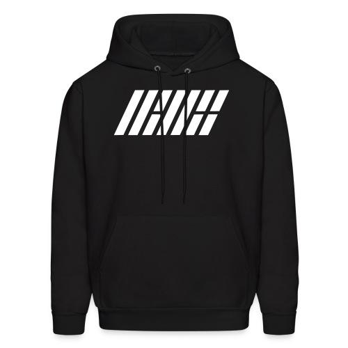 iKON Logo - Men's Hoodie