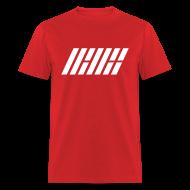 T-Shirts ~ Men's T-Shirt ~ iKON Logo