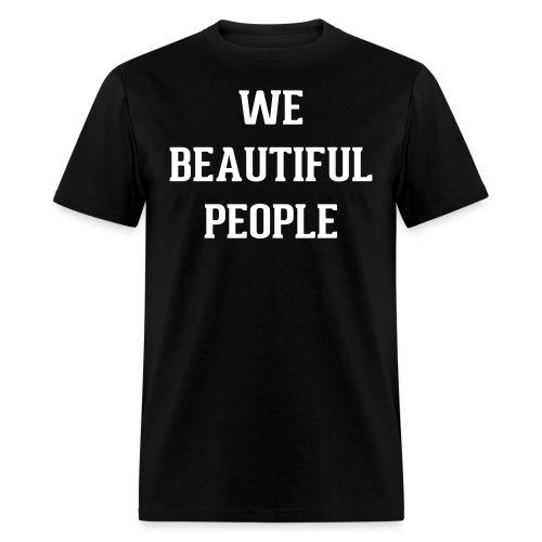 WBP Men's T-Shirt - Men's T-Shirt