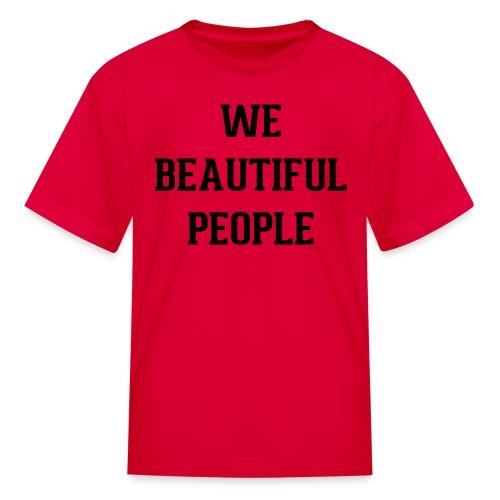 WBP Kid's T-Shirt - Kids' T-Shirt