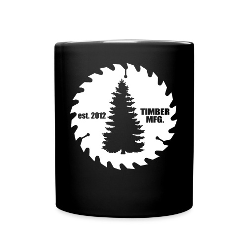 OG Saw Blade (white) - Full Color Mug