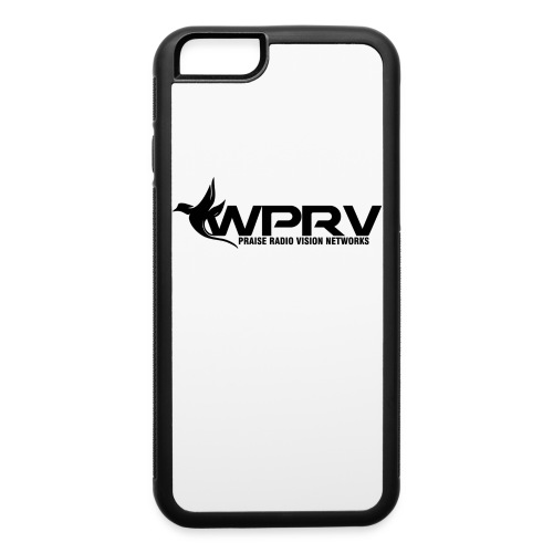 Protective rubber phone case for iPhone 6 - iPhone 6/6s Rubber Case