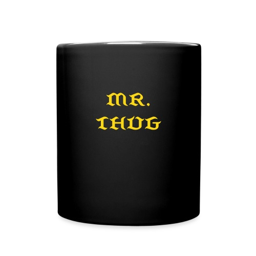 Mr Thug - Full Color Mug