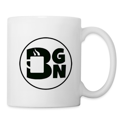 Brew Gaming Network Mug - Coffee/Tea Mug
