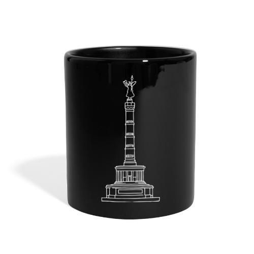 Berlin Victory Column - Full Color Mug