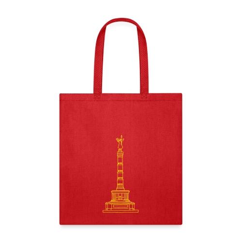 Berlin Victory Column - Tote Bag