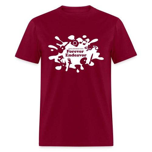 Arts Fest - Men's T-Shirt