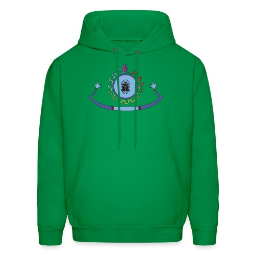 Men's Hoodie green - Men's Hoodie