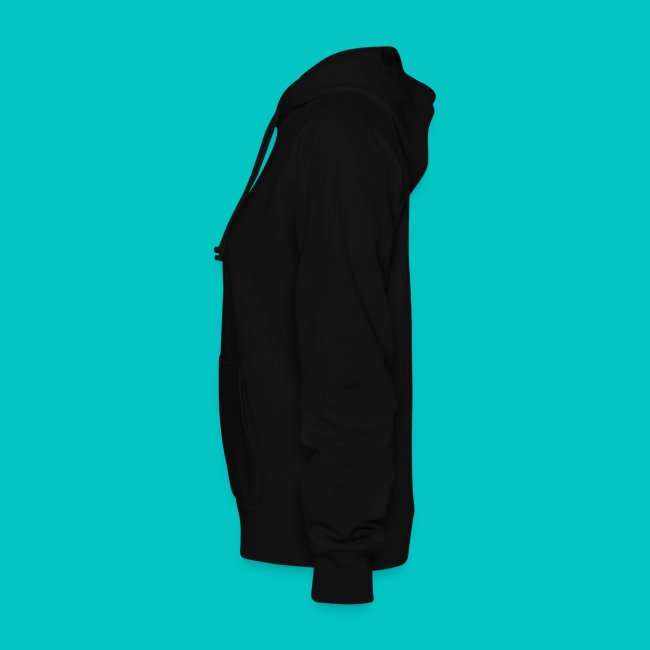 Our Twin Life womens hoodie