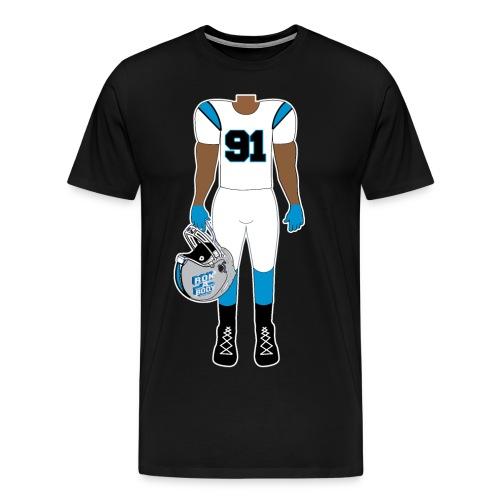 91 - Men's Premium T-Shirt