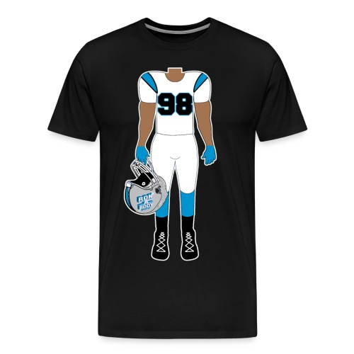 98 - Men's Premium T-Shirt
