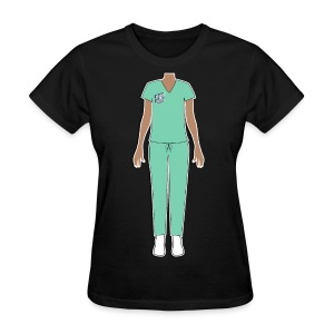 Nurse - Women's T-Shirt