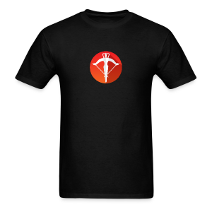 xBeau Gaming Logo shirt - Men's T-Shirt