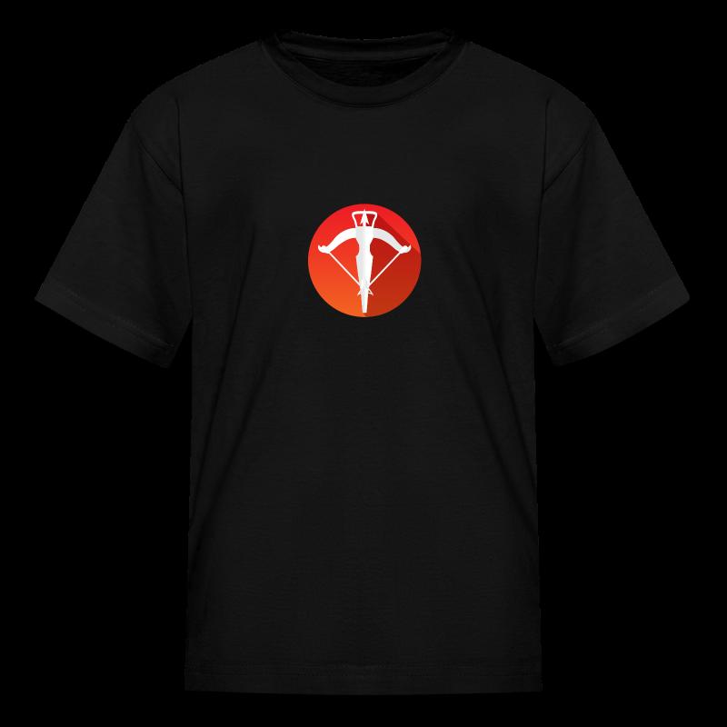 xBeau Gaming Logo shirt - Kids' T-Shirt