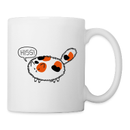 Mugs & Drinkware ~ Coffee/Tea Mug ~ Hiss! Mug