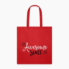Awesome Sauce  Bags & backpacks