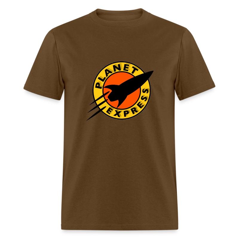Planet Express T Shirt Spreadshirt