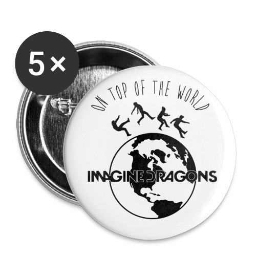 OTOTW - Large Buttons - Large Buttons