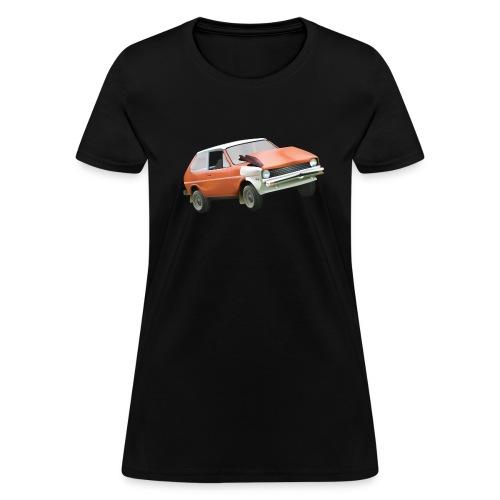 Good Ol' She-Boys - Women's T-Shirt