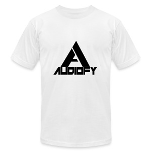 WhiteAudio - Men's Fine Jersey T-Shirt