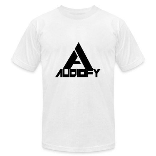 WhiteAudio - Men's  Jersey T-Shirt