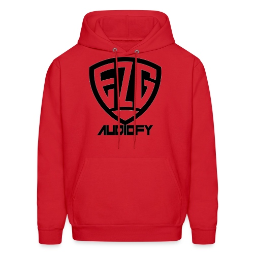 AudiofySweater - Men's Hoodie