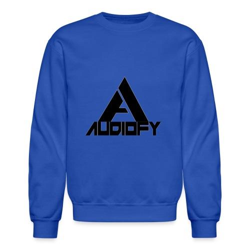 AudiofyCrew - Crewneck Sweatshirt
