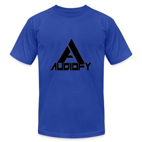 RoyalAudio - Men's Fine Jersey T-Shirt