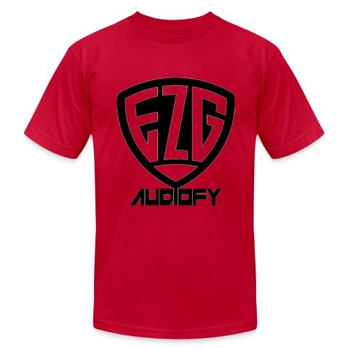 EZG_Audiofy - Men's  Jersey T-Shirt
