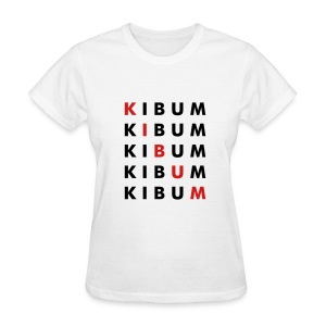 Kibum - Women's T-Shirt
