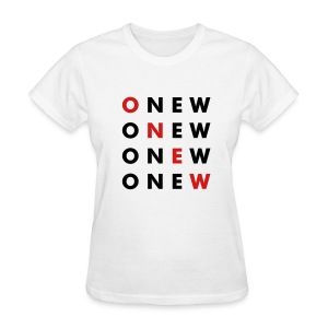 Onew - Women's T-Shirt
