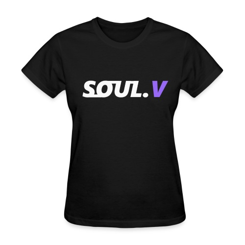 SoulVisual  - Women's T-Shirt