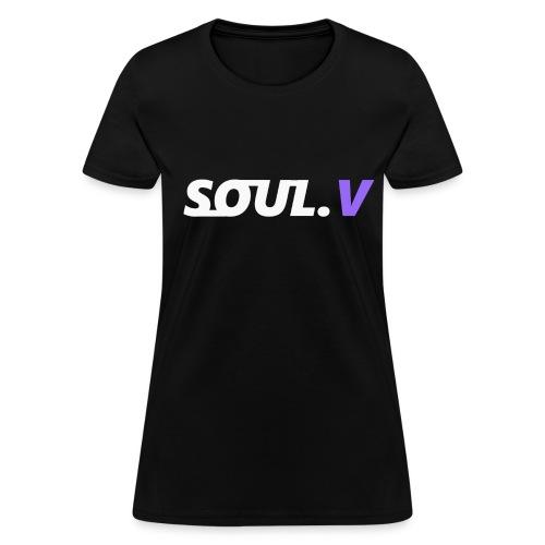 SoulVisual  - Women's T-Shirt