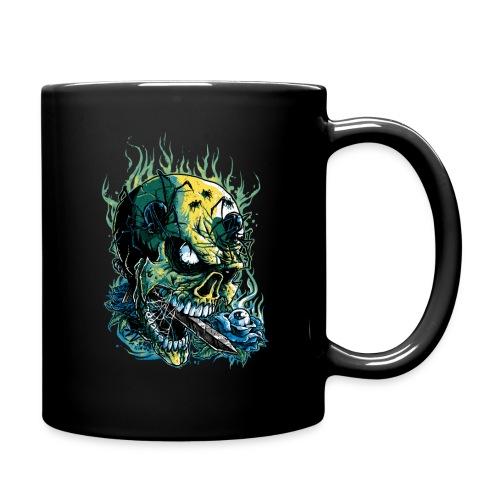 You pathetic fucking  s coffee mug  - Full Color Mug