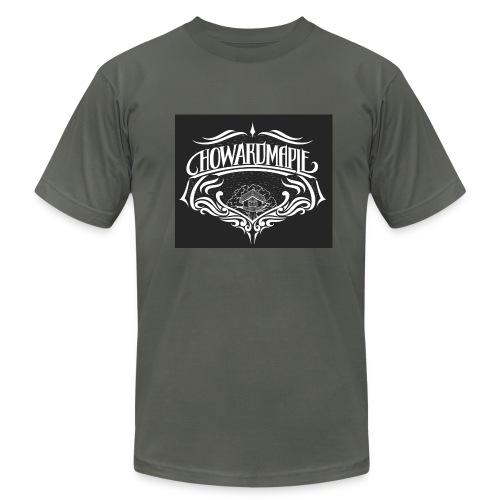 Maple T- shirt / Grey - Men's  Jersey T-Shirt