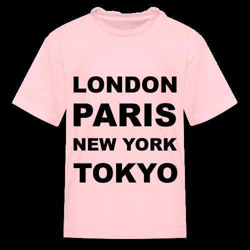 Lois - Kids' T-Shirt