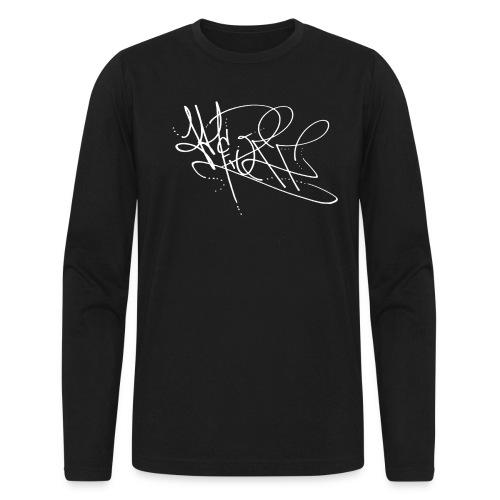 Signature Long Sleeve - Men's Long Sleeve T-Shirt by Next Level
