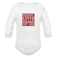 Baby & Toddler Shirts ~ Baby Long Sleeve One Piece ~ Article 103164161