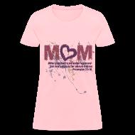 T-Shirts ~ Women's T-Shirt ~ Article 103166031