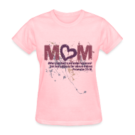 T-Shirts ~ Women's T-Shirt ~ Article 103166031