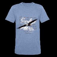T-Shirts ~ Unisex Tri-Blend T-Shirt ~ Article 103166032
