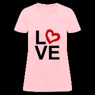 T-Shirts ~ Women's T-Shirt ~ Article 103166033