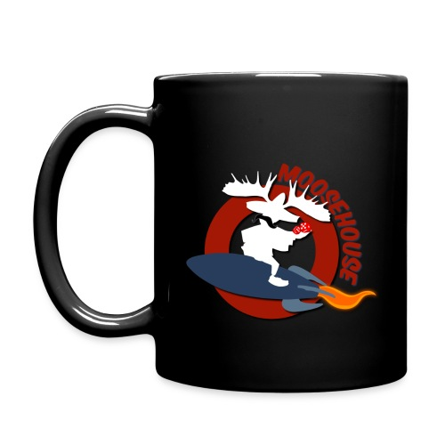 Moose Mug - Full Color Mug