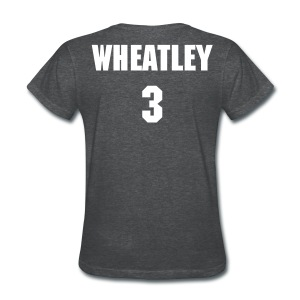 Third Grade Rocks WHEATLEY SPECIAL ORDER - Women's T-Shirt