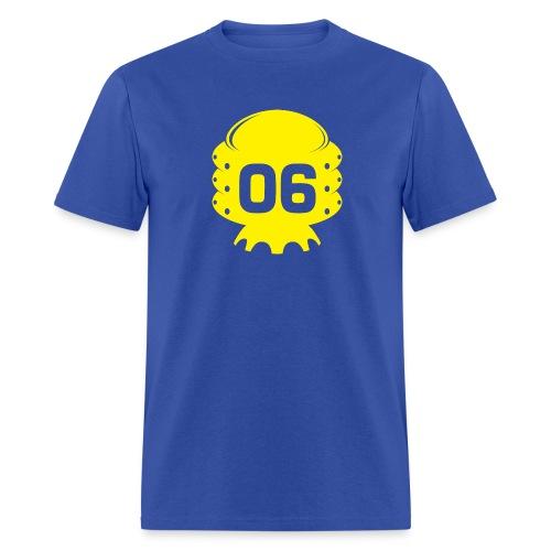POD6 - Yellow_Regular - Men's T-Shirt
